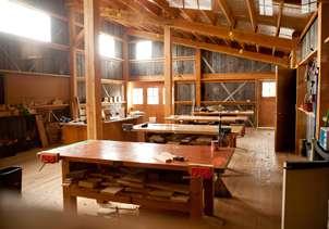 education-shop-interior - Corvallis Waldorf School
