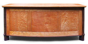 Hope chest made by Bill Brock